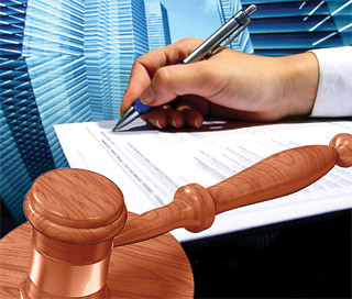Legal Requirements for Doing Business